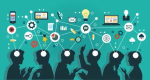 "Afbeelding: Meridian 180 forum ""Sharing Economy"""
